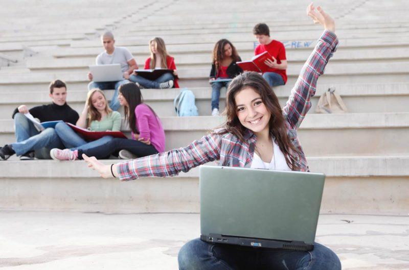 удаленная онлайн работа для студентов, которую можно превратить в карьеру или бизнес на дому