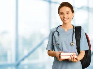 Как стать медсестройКак стать медсестрой