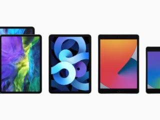 Обзор нового iPad Air