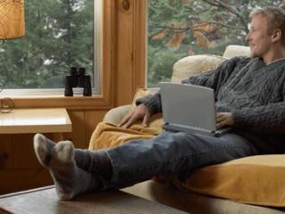 Как начать бизнес в Интернете из дома