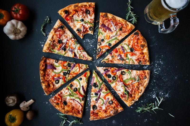 Бизнес-план для открытия мини-пиццерии. Как открыть пиццерию с нуля?