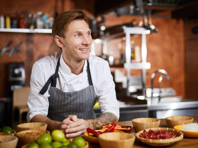 Как с нуля открыть кулинарный бизнес план