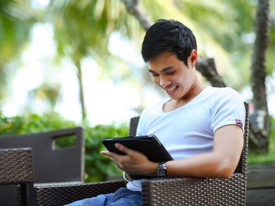 Работа в интернете для студентов 15 реальных способов без вложений