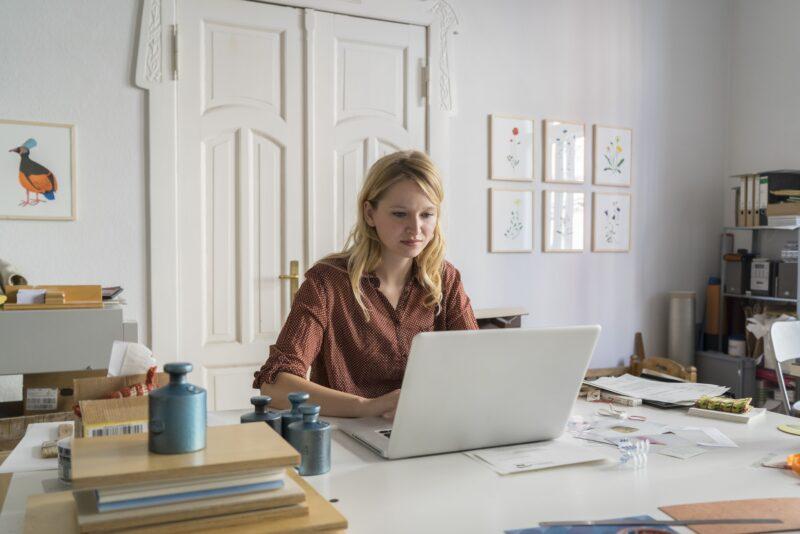Лучшие вакансии для удаленной работы