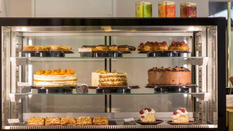 Как запустить бизнес выпечки тортов и кулинарии