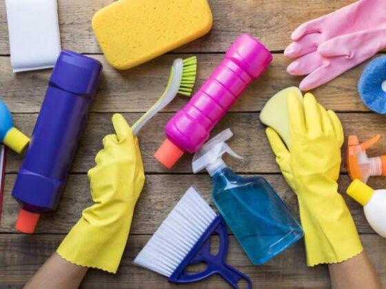 Как начать бизнес по уборке помещений. Клининг как бизнес
