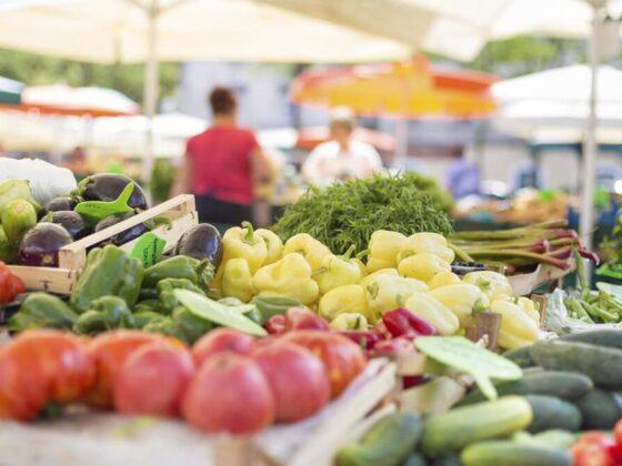 Как открыть фермерский рынок