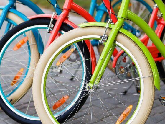 Как запустить бизнес по прокату велосипедов