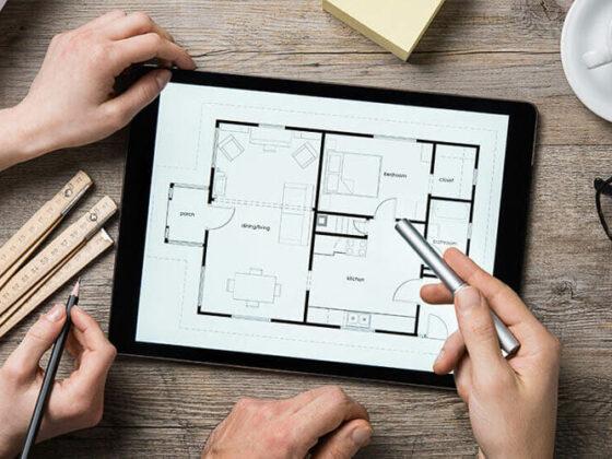Как открыть архитектурное бюро