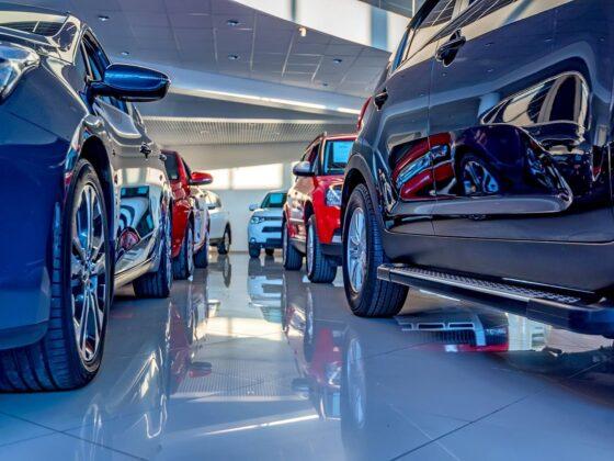 Как открыть бизнес по прокату автомобилей
