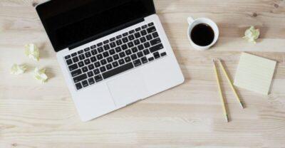 Как начать свой блог