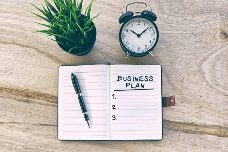 Методология подготовки бизнес-плана