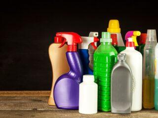 Производство моющих средств - Как начать промышленный бизнес