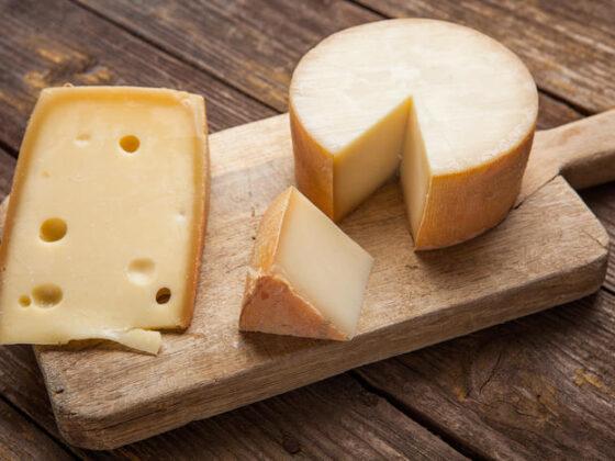 Как открыть сырный магазин