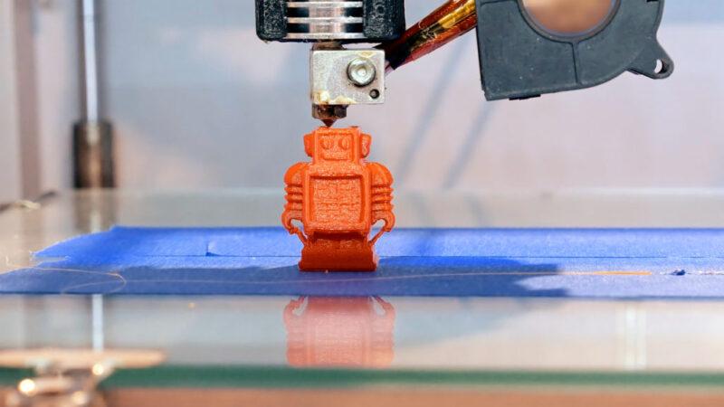 Как начать бизнес по 3D печати