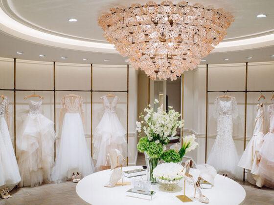 открыть бизнес свадебный салон