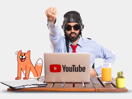 Как начать бизнес на YouTube