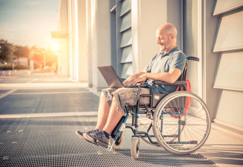Бизнес-идеи для людей с ограниченными возможностями