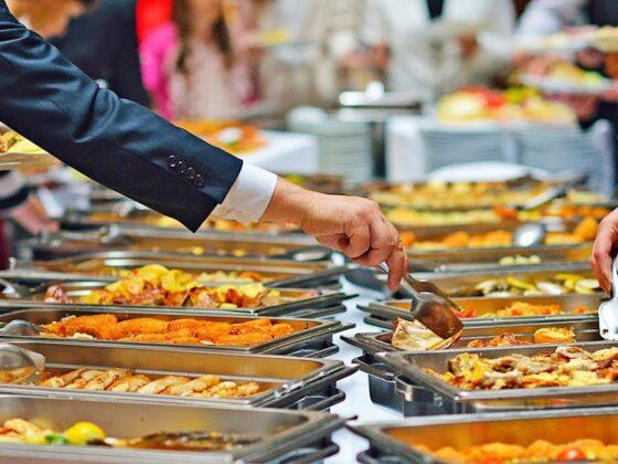 Как составить бизнес план по услугам питания. КЕЙТЕРИНГ