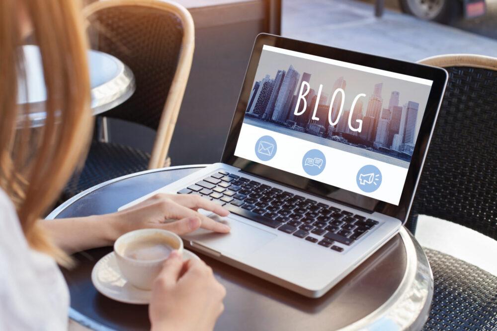 Как начать зарабатывать деньги с помощью блога