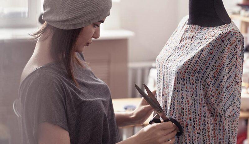 Как начать свою линию одежды. Собственный бренд одежды.