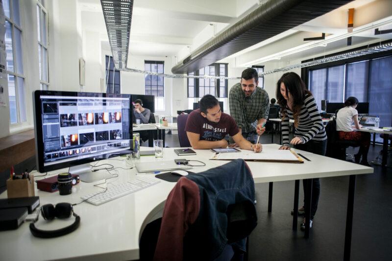 Бизнес-план агентства цифрового маркетинга