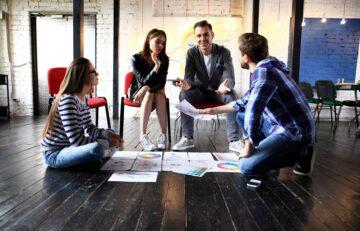 Бизнес-план стартапа: этапы и разделы